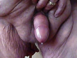 Masaje de la próstata