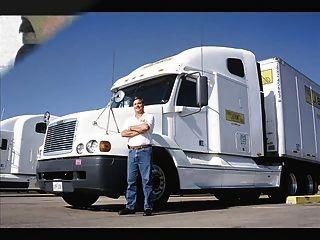 Conductores de camiones sexy