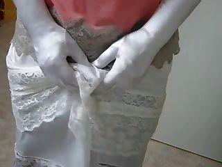 Masturbación en resbalones