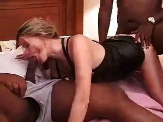 Esposa está engañando en el hotel