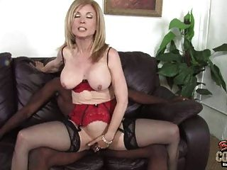 Nina hartley sydni ellis are mature lesbians 4