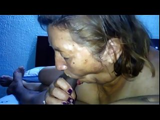 Abuelita colombiana