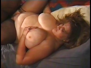 Sexo anal interracial