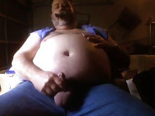 Oso de fumar grasa 2