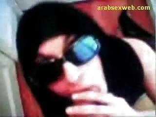 Nice arab bj asw014