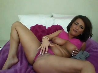 Sissy role play caliente