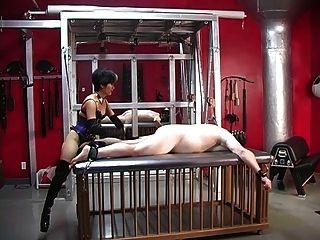Castigo por el esclavo