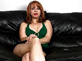 Mis mamás encantadoras 12 (amante con las piernas hermosas)