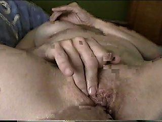 Isabelle digitación al orgasmo