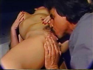 Frank james y keisha, sexo clásico