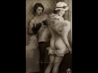Postales eróticas del francés c.1900 1925