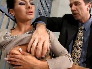 Sandra romain prisión anal sexo