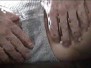 Mojando la parte 2 de bragas