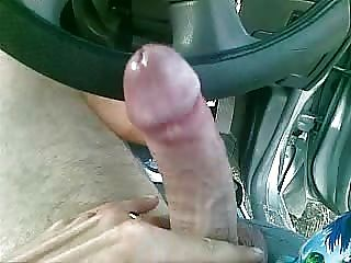 En el coche de nuevo
