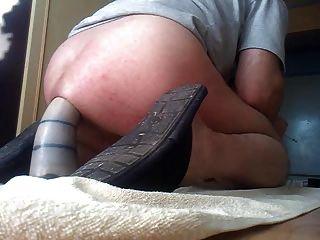 Fisting 42cm largo consolador