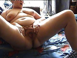 Mi abuelita webcam amiga vixen me hacen placer de la mañana 2