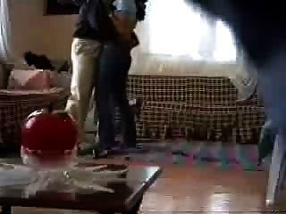 Sexo árabe rápido