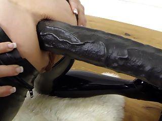 Juegos de sexo anal extremo