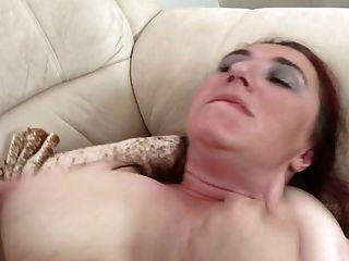 Busty natural madre madura folla no su hijo