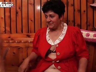 Películas divertidas horny abuelita lesbianas