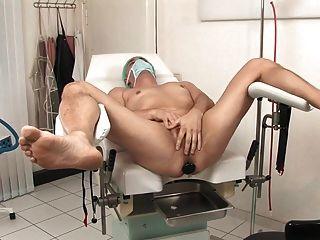 Examen profundo de próstata ii la escena completa