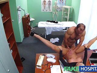 Fakehospital sucio doctor fucks busty porno estrella
