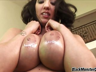 Big boob kelly devine interracial anal follada