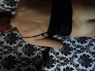 Mujer madura manchester desnudarse con striptease