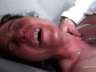 Mmf sexy maduro duro anal tapado y dilatado
