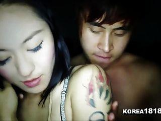 Korea1818.com chica caliente del club caliente
