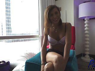 Sienna grace bts entrevista