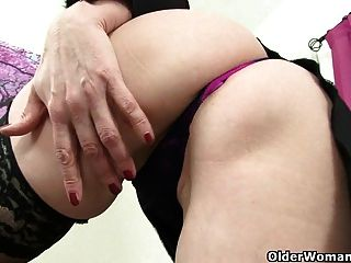 Estas mamás británicas son bendecidas con un alto deseo sexual
