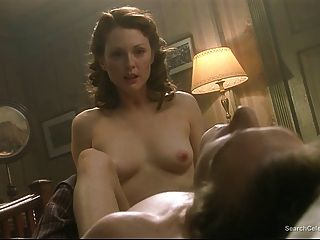 Julianne moore nude el final del romance