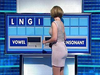 Rachel riley sexo tetas, piernas y culo 10
