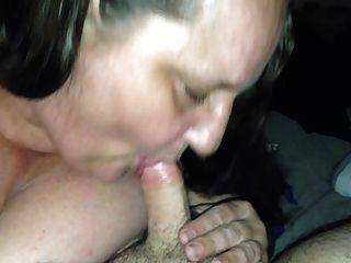 Bbw abuela vecina chupar y follar parte 1