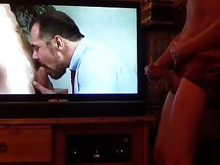 Papá noruego viendo porno gay agosto de 2015