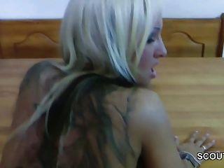 Perdida privat sextape vom amateur pornstar sexy cora