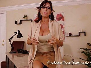 Fetichista de los pies seguimiento visita pov fetiche de los pies