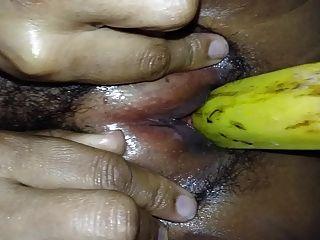 Funking con plátano