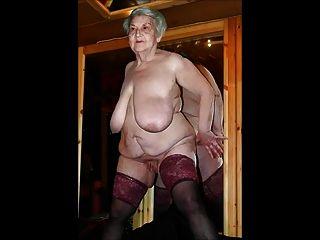 Muy sexy culo abuelas abuelas por satyriasiss