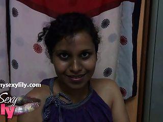 Indios nena lirio sur aficionados bigtits