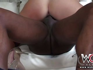 Wcp club impresionante princesa anal bianca