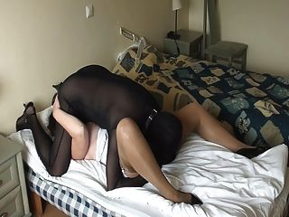 Mi esclavo de panty