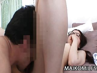 Miu shinohara adorable jav milf experiencia sexual áspera
