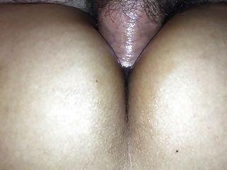 Vaquera anal invertida