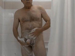 Tiempo de ducha (mezcla de viejos hombres)