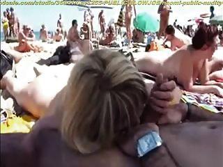 Público blowjob en clips4sale.com