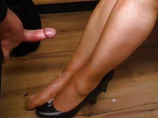 En los pies especiales