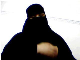 Niqab arab