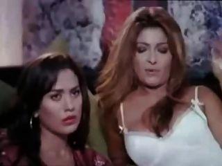 Egipcio lesbianas tensión no porno